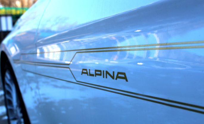 Alpina B3 XDRIVE
